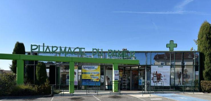 pharmacie-du-damier
